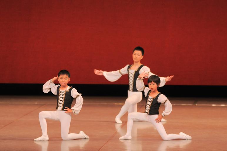 創立45周年特別生徒公演stage53-4
