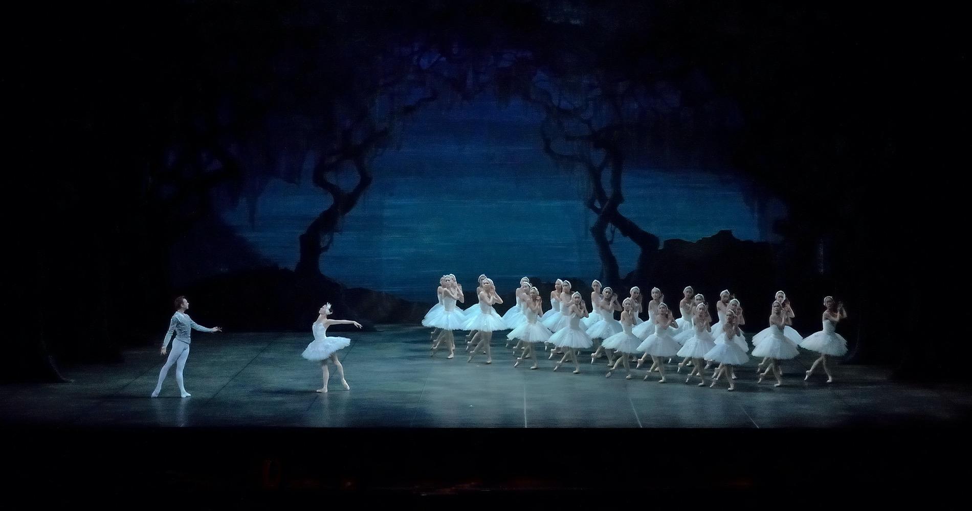 上達するバレエ指導専門 - 本田道子バレエスクール